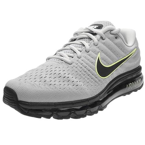 zapatos nike hombres air max 2017