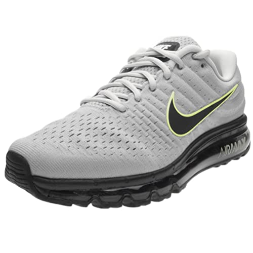 Newest Nike Air Max 97 Shoes KPU Light Gray For Men Discount