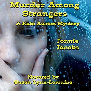 Murder Among Strangers Audiobook