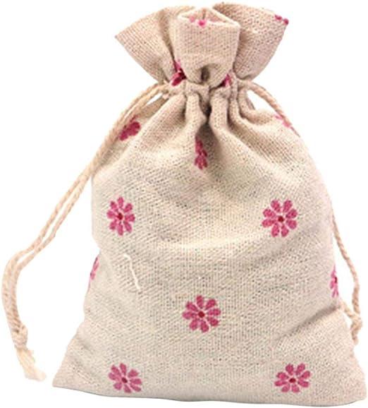 Ynnxia - Bolsa de almacenamiento de algodón, práctica bolsa de ...
