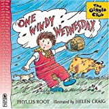One Windy Wednesday, Phyllis Root, 0763600547