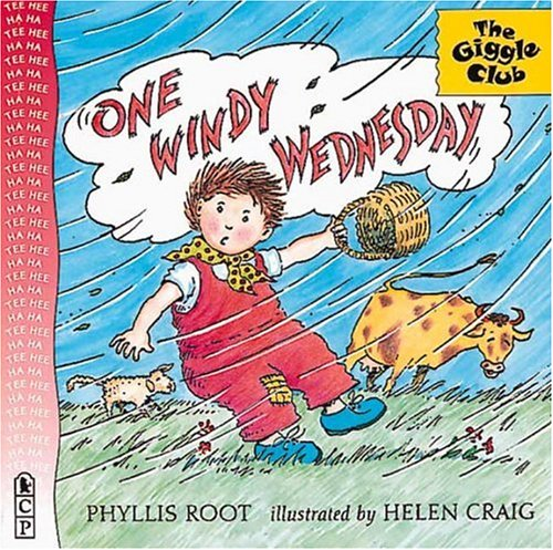 One Windy Wednesday (The Giggle Club)