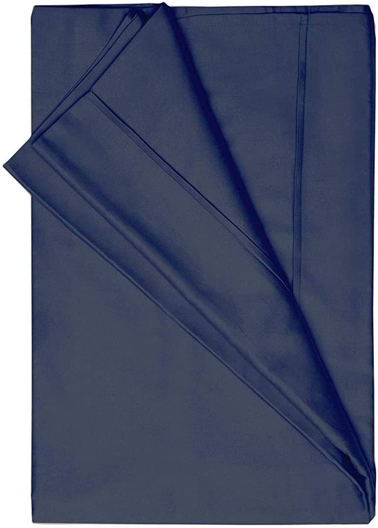 Belledorm Egyptian Cotton Top Flat Sheet 200 TC Single Double King