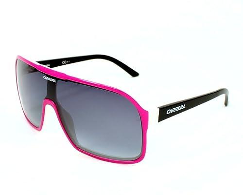 f736b4d6c7 Sunglasses Carrera 5530 S 03ES Fuchsia White Black  Amazon.ca  Shoes    Handbags