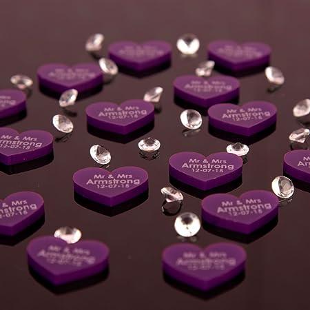 100 purple acrylic wedding table decorations amazon kitchen 100 purple acrylic wedding table decorations junglespirit Image collections