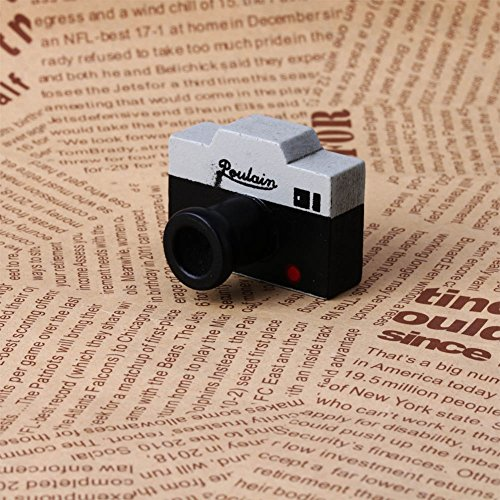 LAYs Vintage Wood Camera Style Rubber St - Decor Stamp Shopping Results