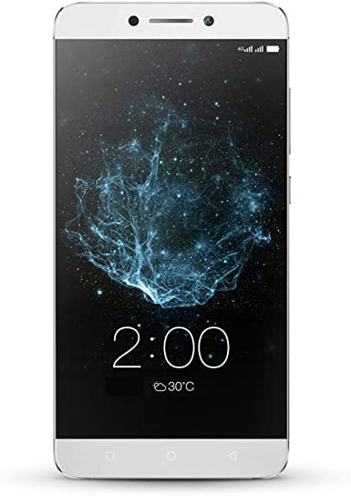 Versión internacional LeTV Leeco Le 2 x527 4 G Smartphone Qualcomm 652 Octa Core 3 GB + 32GB 16 MP teléfono móvil de huellas dactilares 5.5 pulgadas (oro): Amazon.es: Electrónica