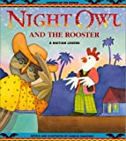 Night Owl and the Rooster, James M. Reasoner, 0816737509