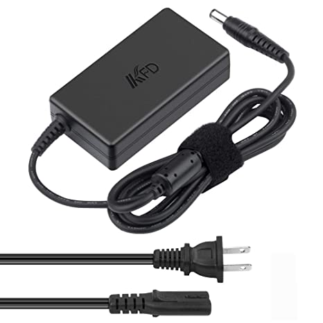 Amazon.com: KFD Adaptador AC fuente de alimentación de ...