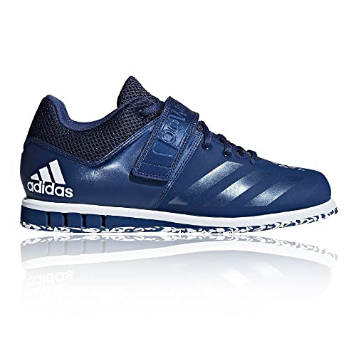 adidas Powerlift 3.1 Weightlifting Shoes - SS19  Amazon.co.uk  Shoes ... 0bea80b93