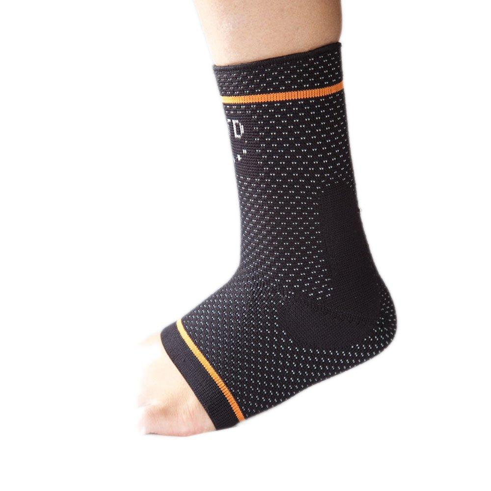 BRD Sport Ankle Brace XX Large Black