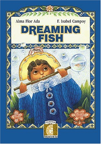 Dreaming Fish (Gateways to the Sun) (Gateways to the Sun Collections)