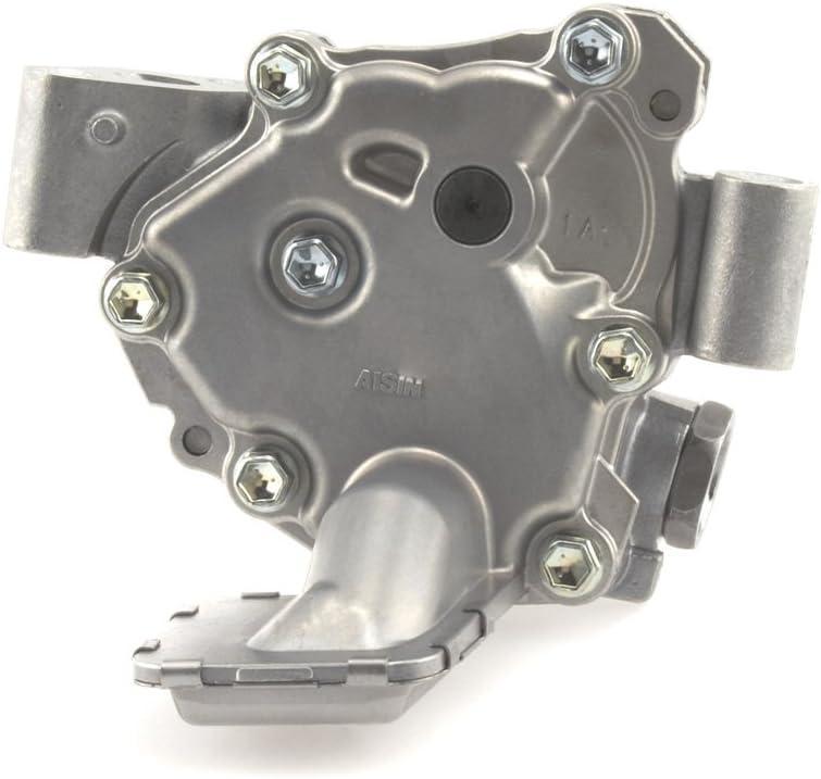 AISIN OPT-048 Engine Omaha Mall Oil Max 49% OFF Pump