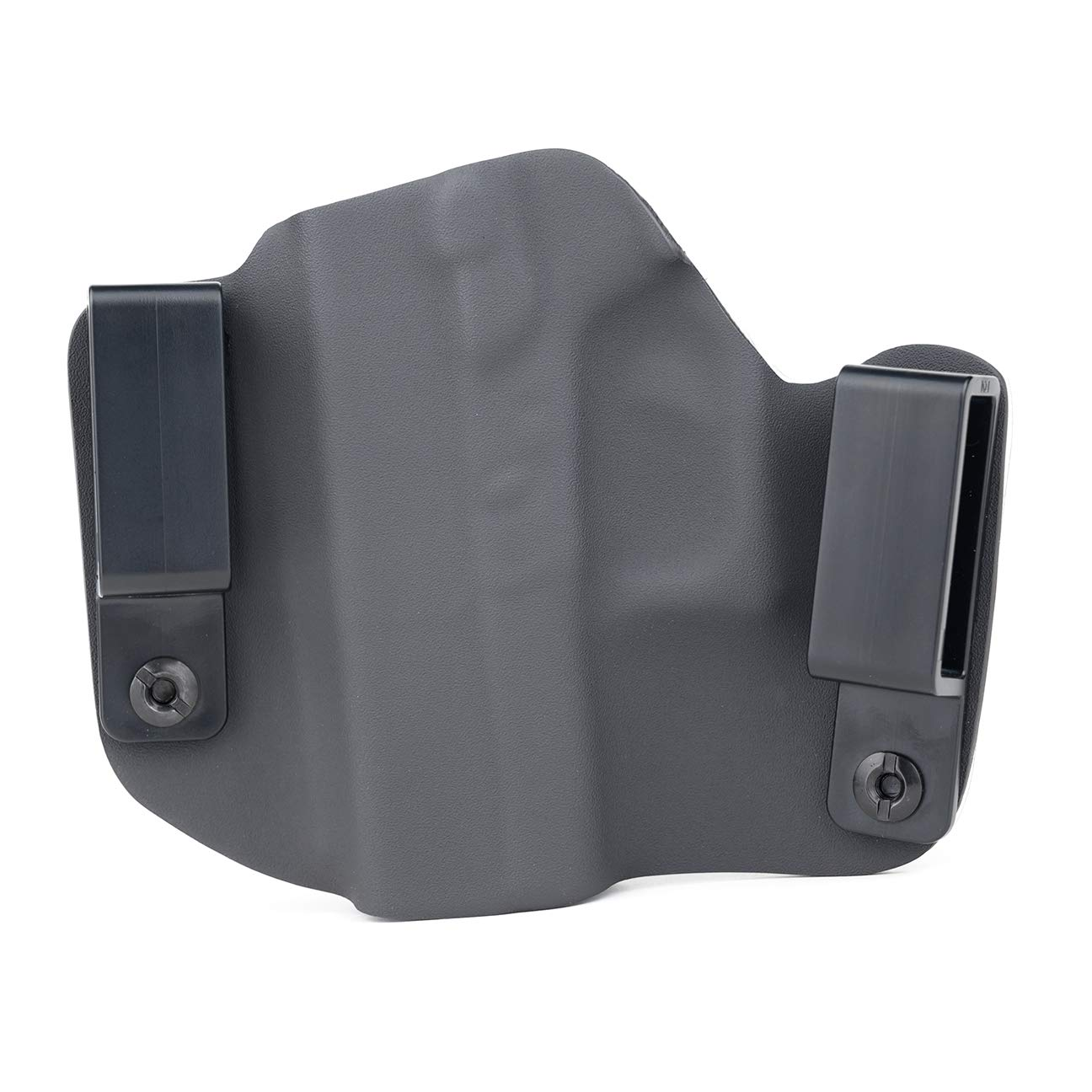 Amazon.com: R&R Holsters: Negro - OWB Kydex Holster para ...