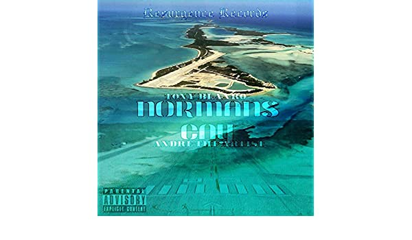 Norman's Cay [Explicit] by Tony Blanko on Amazon Music