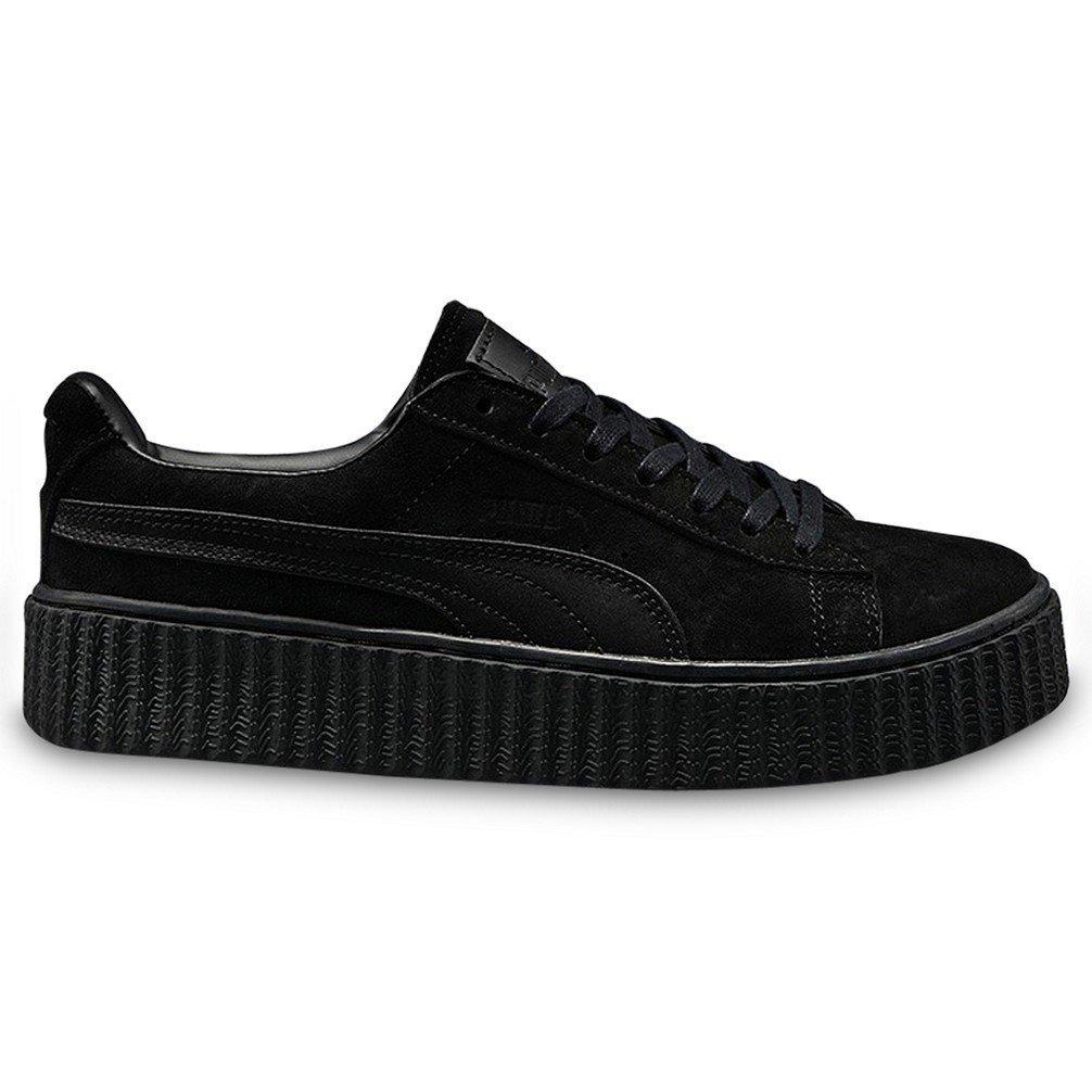 separation shoes 15708 a2ea4 Amazon.com: Puma x Rihanna creeper womens (USA 7) (UK 4.5 ...