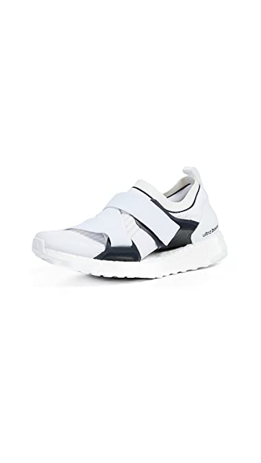 aaca3f0ee1cf0 adidas Womens CM7884 Women s Ultraboost X White Grey Cm7884  Amazon ...