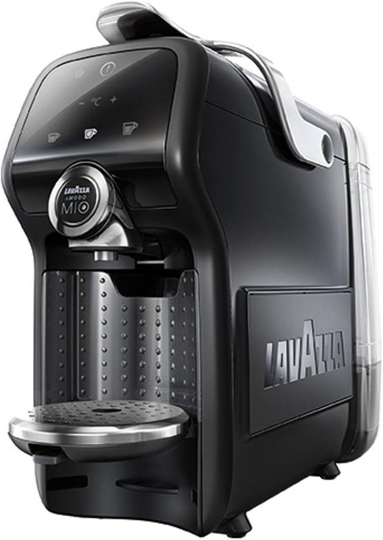 Cafetera Lavazza Modo Mio Magia, color negro: Amazon.es: Hogar
