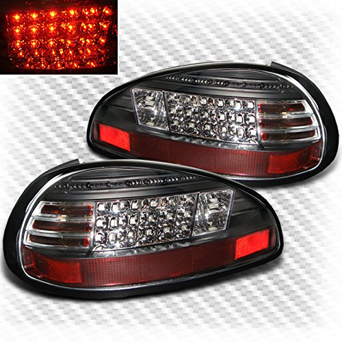 pontiac grand prix brake light - 6