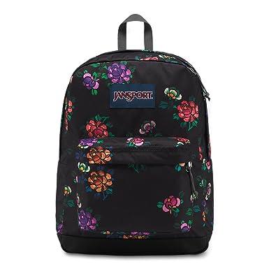 0d3d2c561bd3 JanSport High Rise Backpack - Edo Floral