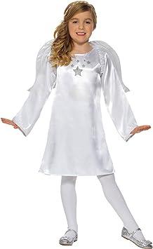 halloweenia – Disfraz para niños Navidad Chica Disfraz Navidad ...
