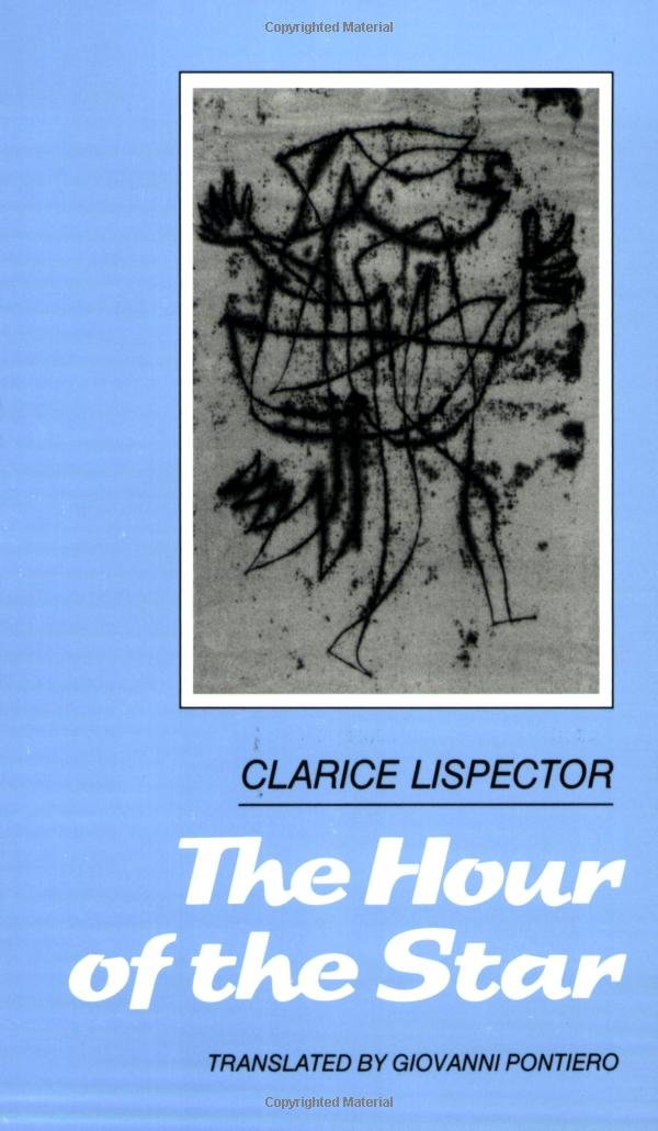 Amazon The Hour Of The Star New Directions Paperbook