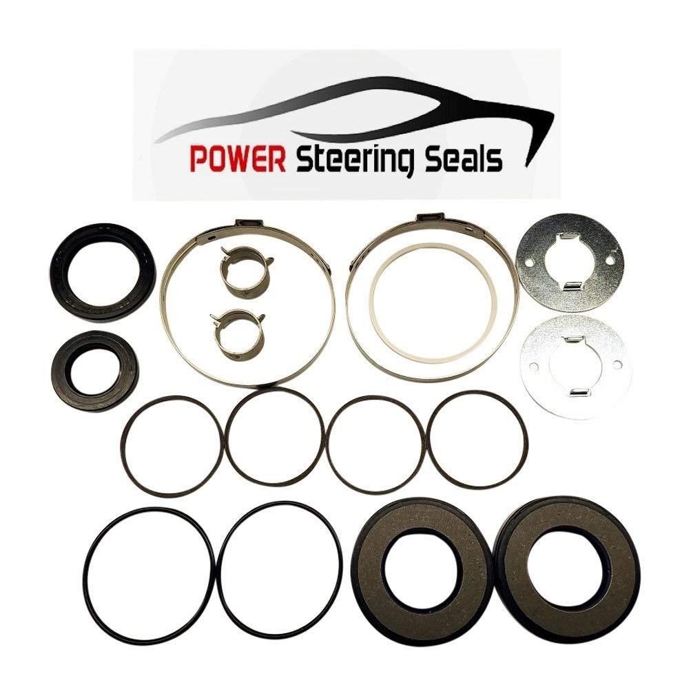 Power Steering Rack and Pinion Seal Kit for Honda Ridgeline Power Steering Seals