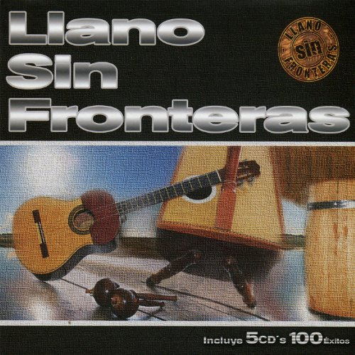 Varios Artistas Stream or buy for $6.99 · Llano Sin Fronteras