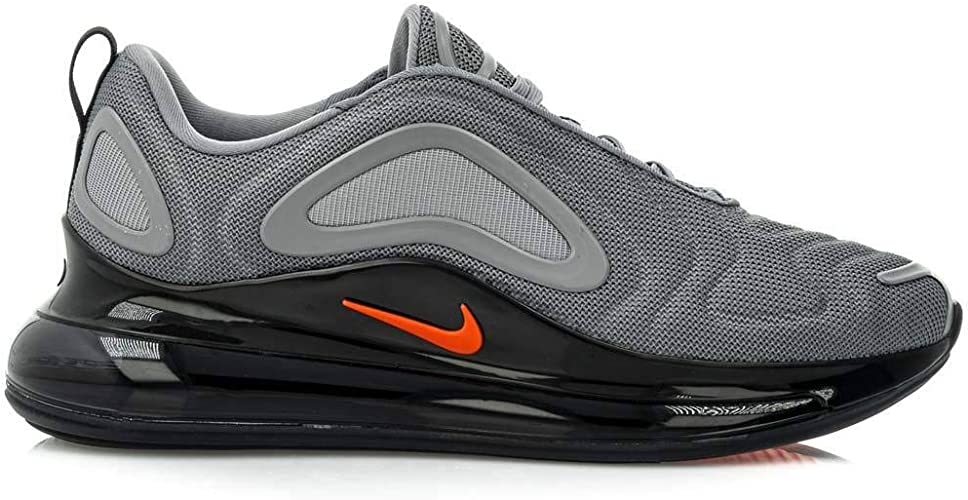 Nike Chaussure AIR Max 720 pour Hommes en Tissu Gris CK0897 001