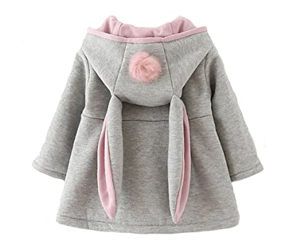 75847ce65 Amazon.com: Dream-Store Baby Girl's Toddler Kids Infant Rabbit Ear ...