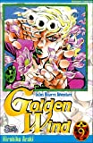Jojo's bizarre adventure - Golden Wind Vol.9