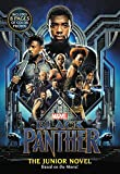 #4: MARVEL's Black Panther: The Junior Novel
