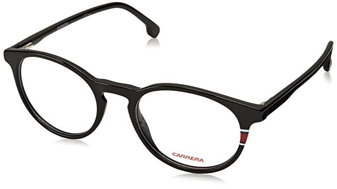 e323f2fc1199 Amazon.com  Eyeglasses Carrera 170 V 0807 Black  Clothing