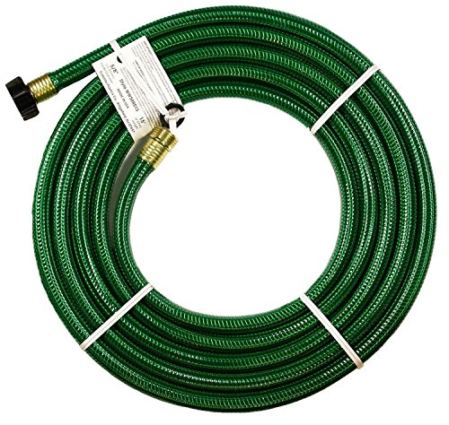 Swan Products SN58R015 Utility Lightweight Leader Hose 15' x 5/8