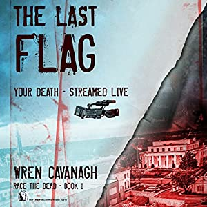 The Last Flag Audiobook