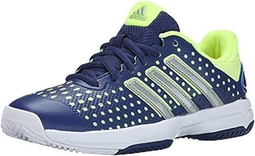 adidas Kinder Barricade Team 4 XJ Tennis Schuhe in vers
