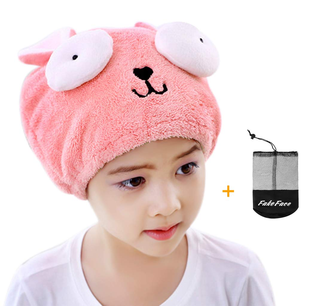 Garden Pots & Planters Power Source Just 1 Piece Womens Girls Ladys Magic Quick Dry Bath Hair Drying Towel Head Wrap Hat Makeup Cosmetics Cap For Home Bathing Tool By Scientific Process
