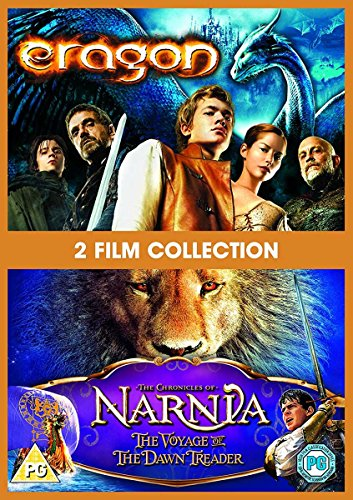 rnia: The Voyage Of The Dawn Treader/Eragon [DVD] ()