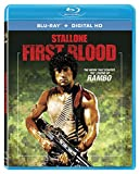 Rambo: First Blood [Blu-ray + Digital HD]