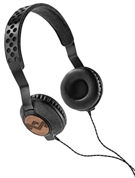 The House Of Marley EM-JH073-SD - Auriculares On-Ear tipo diadema