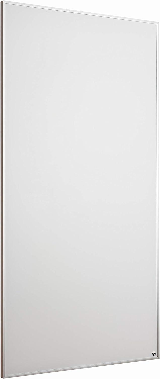 Wexstar WS-8WUS Infrared Panel Heater 800W White