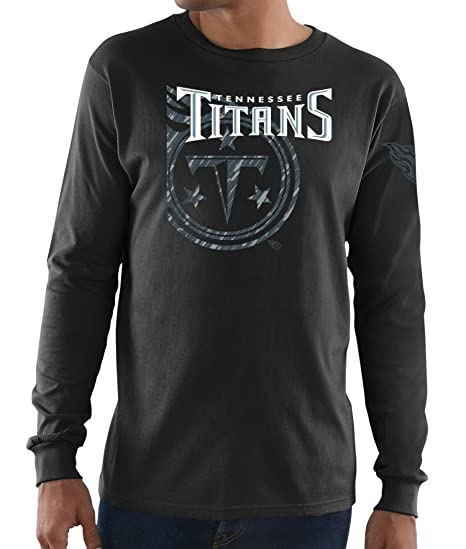 50cfe4e7 Amazon.com : Majestic Tennessee Titans NFL Elite Reflective Men's L ...