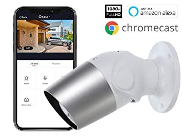 Yi Camera Chromecast