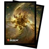 Ultra Pro 18284 Magic The Gathering-Standard Deck Protectors Sleeves 100 Pack-Celestial Plains