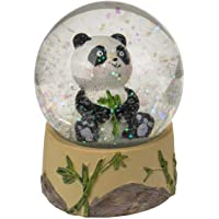 Out of the blue Baby Sitting Panda Glitter