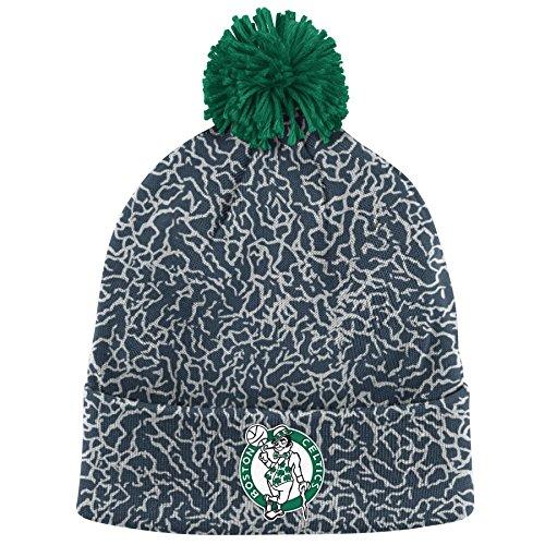 Boston Celtics Nba Pattern - 9
