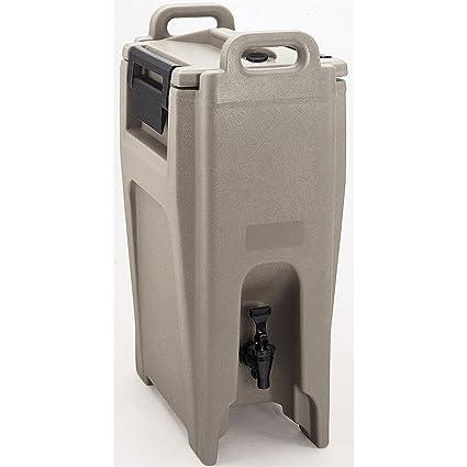 Amazon Com Cambro 5 25 Gal Insulated Beverage Dispenser