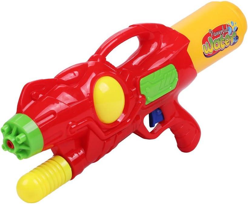 66 Cm Rifle de Francotirador de Agua Grande, niños poderosos y Pistola de presión de Adultos Juguete Fiesta de Agua de Verano Piscina Juguetes de Playa