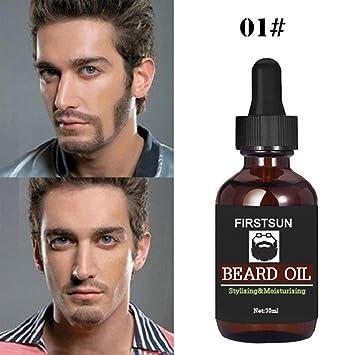Amazon Com Hair Beard Growth Essence Oil Fheaven 30ml Hair Beard