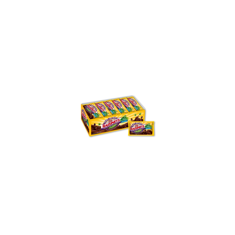 Raisinets (Pack of 36)